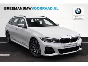 BMW 3 Serie 330i Touring Introduction Executive M Sport Aut.