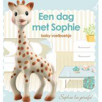 Sophie de Giraf Voelboekje: Een Dag Met Sophie