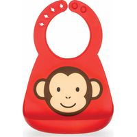 Nuby Soft flex 3D Slab - Monkey