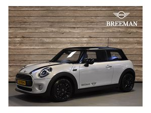 MINI Cooper 3-deurs Pepper