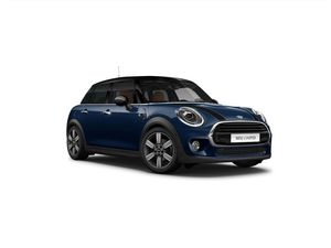 MINI Cooper 5-deurs 60 Years Edition