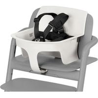 Cybex Lemo Babyset - Porcelaine White