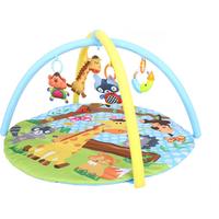 Biba Toys Speelkleed - Jungle Rond