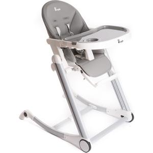 Bo Jungle B-High Chair - Grey