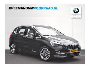 BMW 218i Active Tourer High Executive Luxury Line Aut