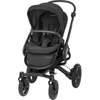 Maxi-Cosi Nova 4 Wheels - Nomad Black