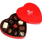 Box of sugarfree chocolates