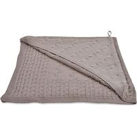 Baby's Only Omslagdoek Kabel - Uni Taupe
