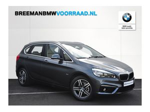 BMW 218i Active Tourer Sportline Aut.