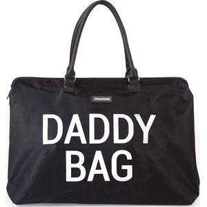 Childhome Verzorgingstas Daddy Bag Big Black