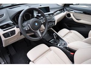 BMW X1 sDrive20i High Executive xLine Aut.