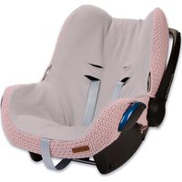 Baby's Only Autostoelhoes Maxi Cosi Stoer Oud Roze