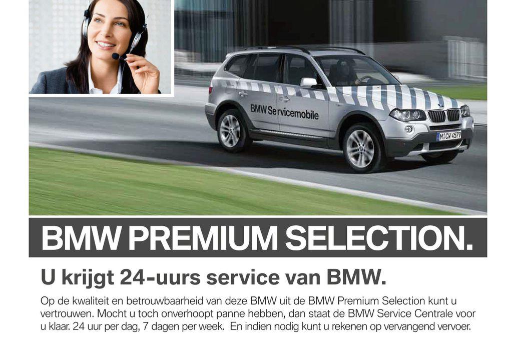 BMW 3 Serie 320i Sedan High Executive Sport Line Aut.