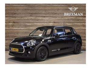 MINI Cooper 5-deurs Pepper
