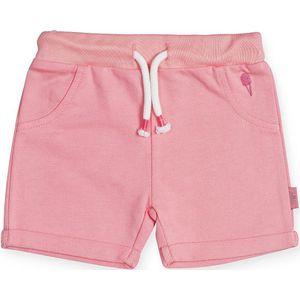 Jollein Shortje 74/80 - Aloha Pink