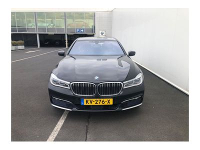 BMW 7 Serie 740Le iPerformance High Executive Aut.