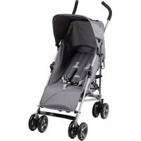 Cabino Buggy 5-Standen - Grey