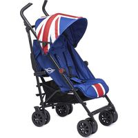 Easywalker Buggy+ Mini - Union Jack Classic