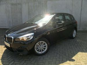 BMW 218 Active Tourer Advantage Klimaaut. PDC Sitzh