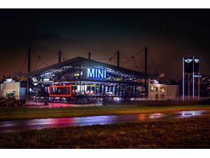 MINI Cooper Countryman Dutch Made Edition
