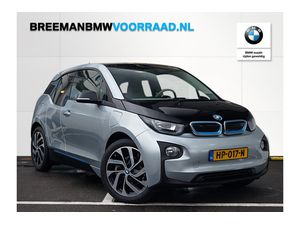 BMW i3 Range Extender Comfort Advance REX Fast Charge
