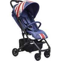Easywalker Buggy XS MINI - Union Jack Vintage