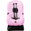 Briljant Baby Autostoelhoes Groep 1+ - Nijntje Old Pink