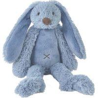 Happy Horse Knuffel Deep Blue Rabbit Richie Original