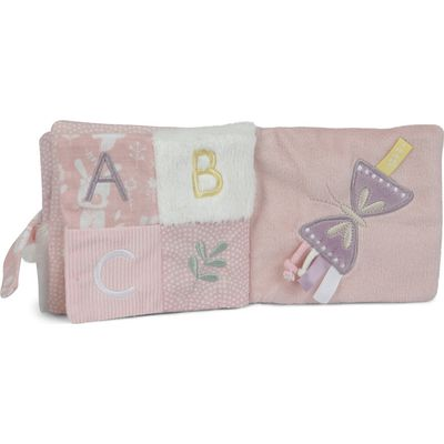 Little Dutch Buggyboekje - Adventure Pink