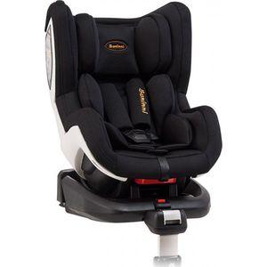 Baninni Autostoel Impero Isofix BN3501 Black