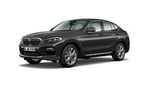 BMW X4 xDrive20i Model xLine