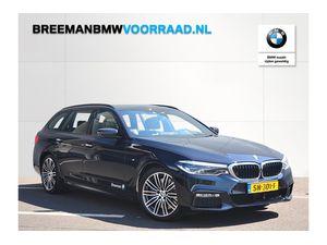 BMW 5 Serie 540i Touring xDrive High Executive M Sport