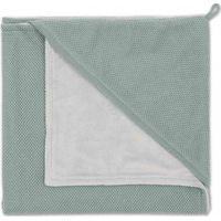 Baby's Only Omslagdoek Classic Soft Stonegreen