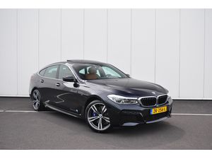 BMW 6 Serie 630i Gran Turismo High Executive M Sport Aut.