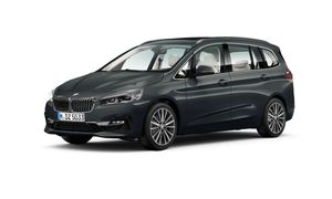 BMW 220i Gran Tourer Model Luxury Line