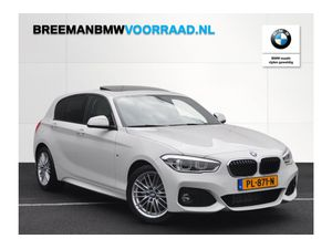BMW 118d High Executive M Sport Aut.