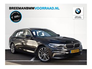 BMW Touring 530i Exclusiv High Executive Luxury Line