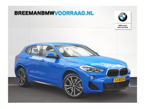 BMW X2 sDrive20i High Executive M Sport Aut