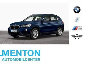 BMW X1 sDrive18d Sport Line Head-Up LED RFK AHK Shz