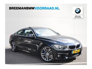 BMW 440i Coupé High Executive M Sport Aut.