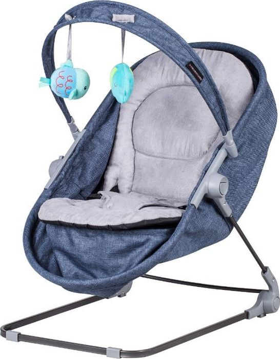 X-Adventure Babysitter 2 in 1 Luxe X-Line - Radiant (UL)
