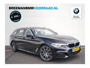 BMW 540i Touring xDrive High Executive M Sport Aut.