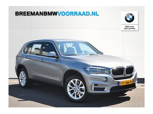 BMW X5 xDrive35i High Executive Aut
