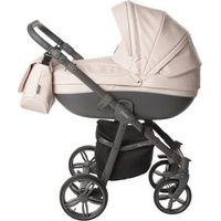 Quax Kinderwagen Avenue - Eco Romantic Pink