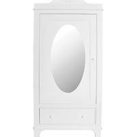 Bopita-1-deurskast Met Spiegel Romantic