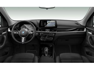 BMW X1 sDrive20i Model M Sport