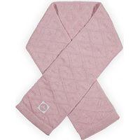 Jollein Sjaal Diamond Knit - Vintage Pink