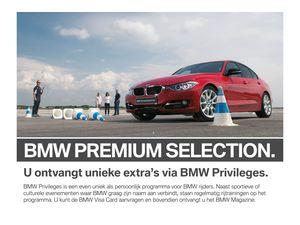 BMW 218i Active Tourer High Executive Luxury Line