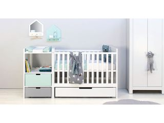 Complete Aankleding Babykamer.Bopita Babykamer Bij Babyhuis Casita