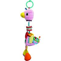 Infantino Go-Gaga Flamingo Buggyspeeltje